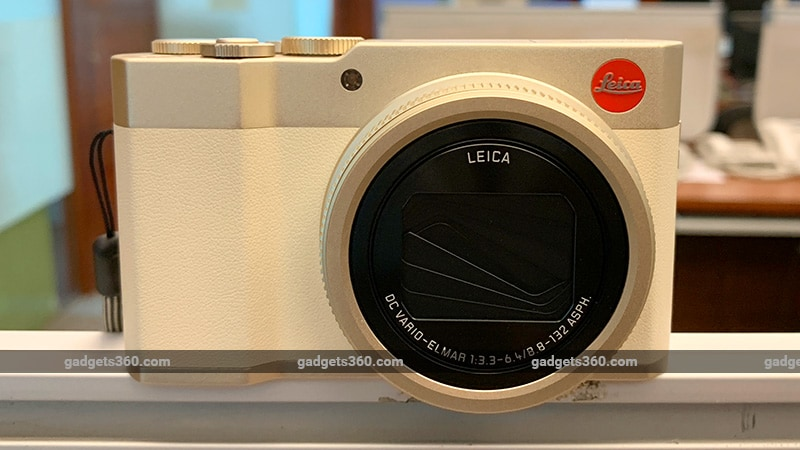 Leica C-Lux Review