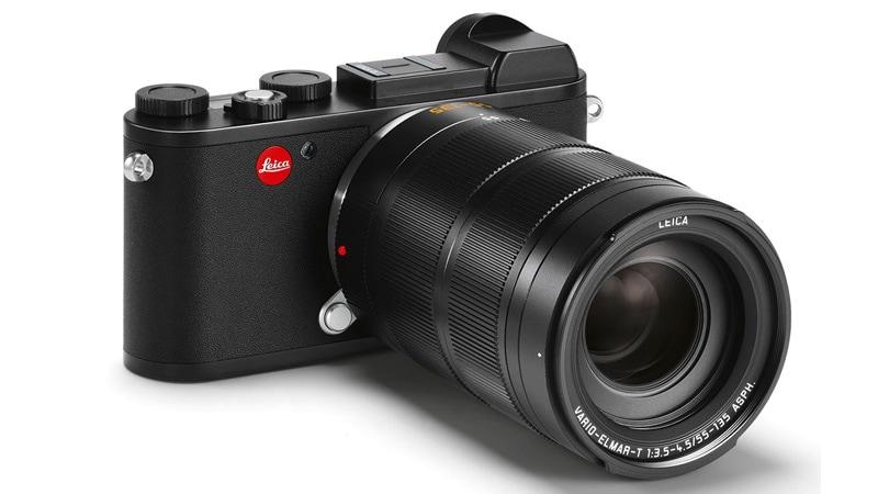 Leica CL With APS-C Sensor, 4K Video Capture, 10fps Burst Shooting Unveiled