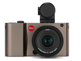 Leica TL Mirrorless Camera Adds Improved Autofocus, Twice the Internal Memory and More