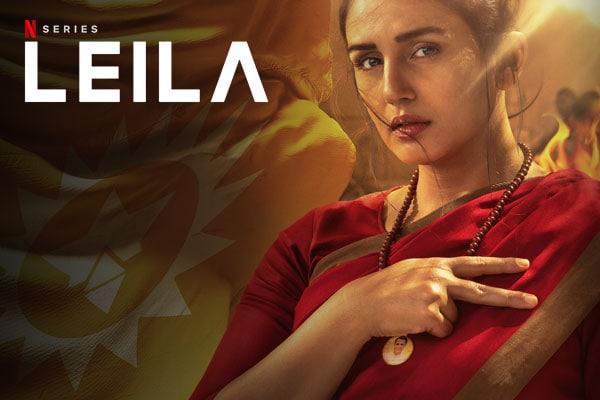 Leila: Netflix Indian Web Series