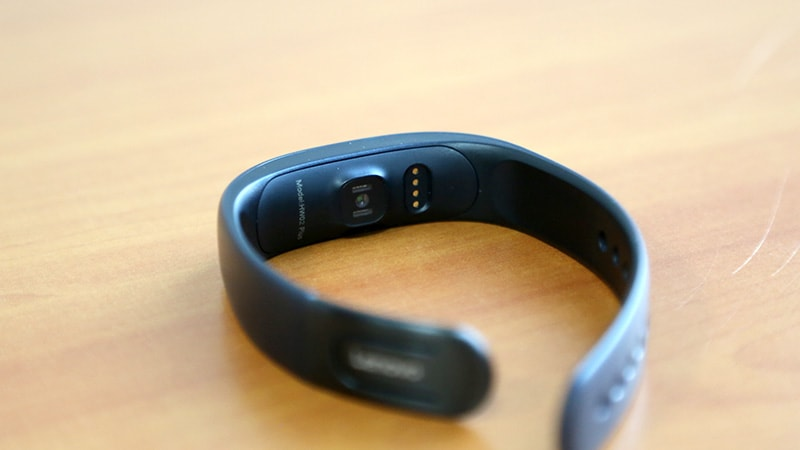 Lenovo HW02 Plus Fitness Band and HS10 Fitness Scale Review