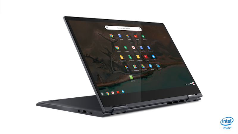 Lenovo Smart Home Devices, Yoga Chromebook, and More Launched at IFA 2018