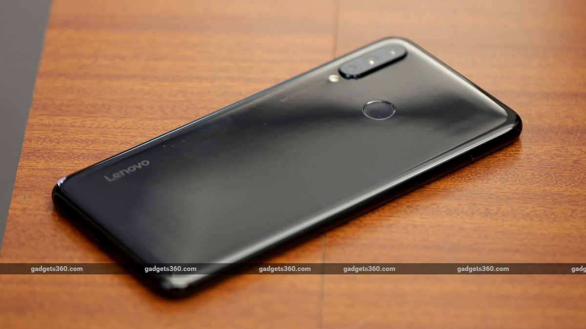 Lenovo K10 Note back 1 ndtv lenovo