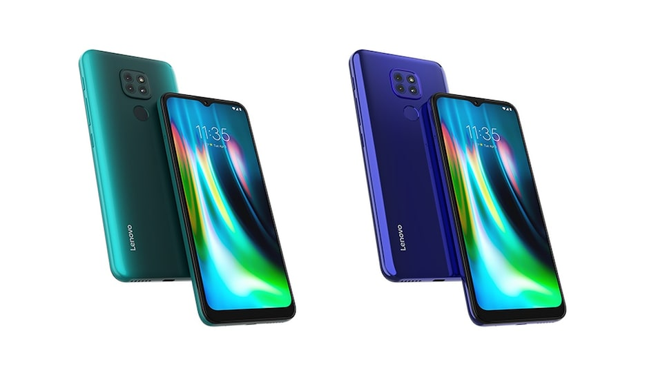 Lenovo K12 Note With Snapdragon 662 SoC, 5,000mAh Battery Launched: Price, Specifications