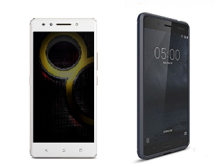 Lenovo K8 Note vs Nokia 5: Price, Specifications, Launch Offers, Features Compared