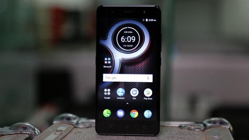 लेनोवो एस5 स्मार्टफोन 20 मार्च को हो सकता है लॉन्च