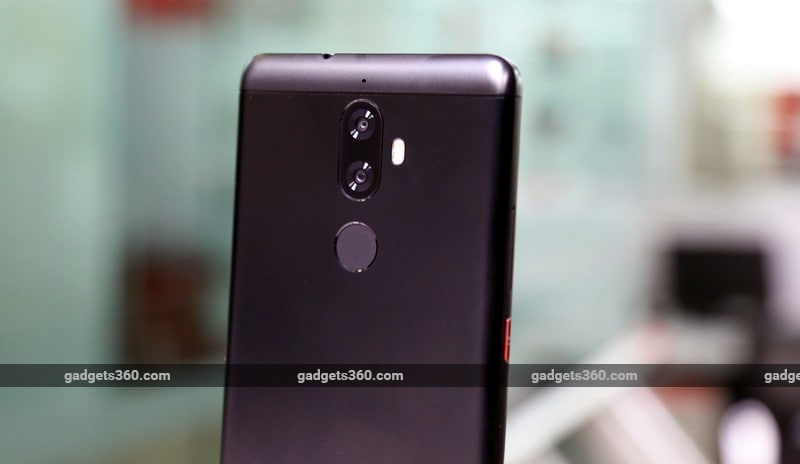 Lenovo K8 Plus Available With Limited Period Discount on Flipkart