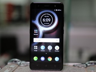 Lenovo K8 Plus Review