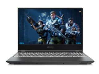 Lenovo's New Legion Y740, Legion Y540 Gaming Laptops Debut at CES