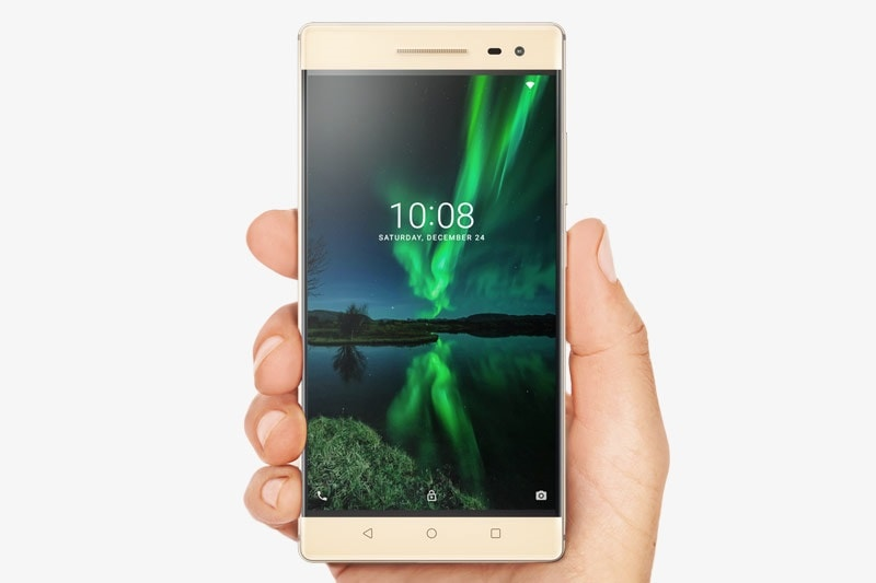 World's First Tango Smartphone Lenovo Phab 2 Pro to Go on Sale on November 1
