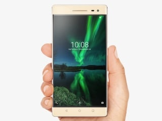 Lenovo K6 Power, Lenovo P2, Lenovo K5 Note, More Deals on Offer as Part of Flipkart Lenovo Days