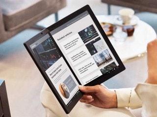 Lenovo ThinkPad X1 Nano With Intel 11th-Gen Tiger Lake Processors Launched