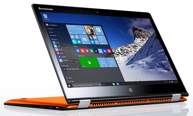 Some Lenovo Laptops Won't Let You Install Linux (Yet), Company Confirms
