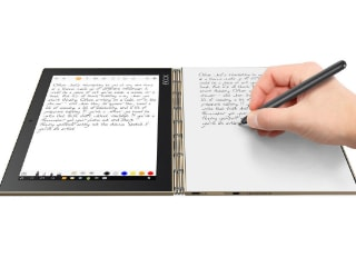 Lenovo Launches 'Thinnest 2-in-1' Yoga Book, Yoga Tab 3 Plus, and More at IFA