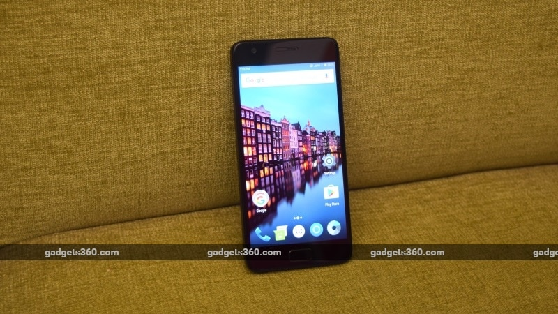 Lenovo Z2 Plus Review