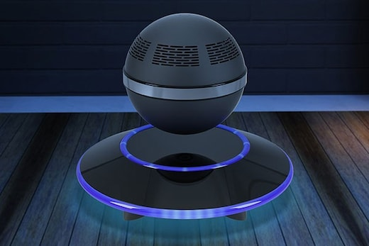 Best Levitating Speakers, Buy These To Have The Music Go All Around You. Float With Music Reaching Your Soul!