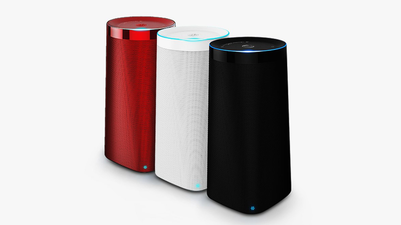 LingLong DingDong is a $118 Amazon Echo Competitor Made in ...
