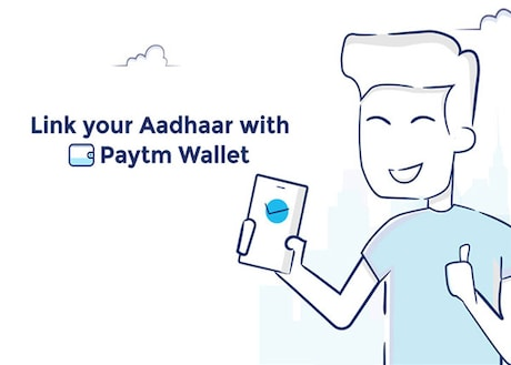 How To Link Aadhaar Card To Paytm : Complete Your KYC With Paytm