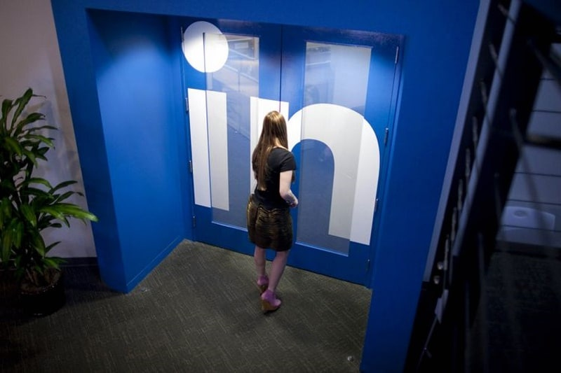 LinkedIn Says Arrested Russian Hacker Tied to 2012 Cyber Breach