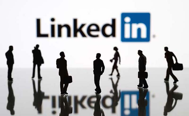 LinkedIn Partners Indian Government to Create More Jobs for Students