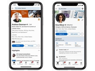 LinkedIn Shows Off Clubhouse-Like Service, Creator Mode Introduced; Coming Soon to the App