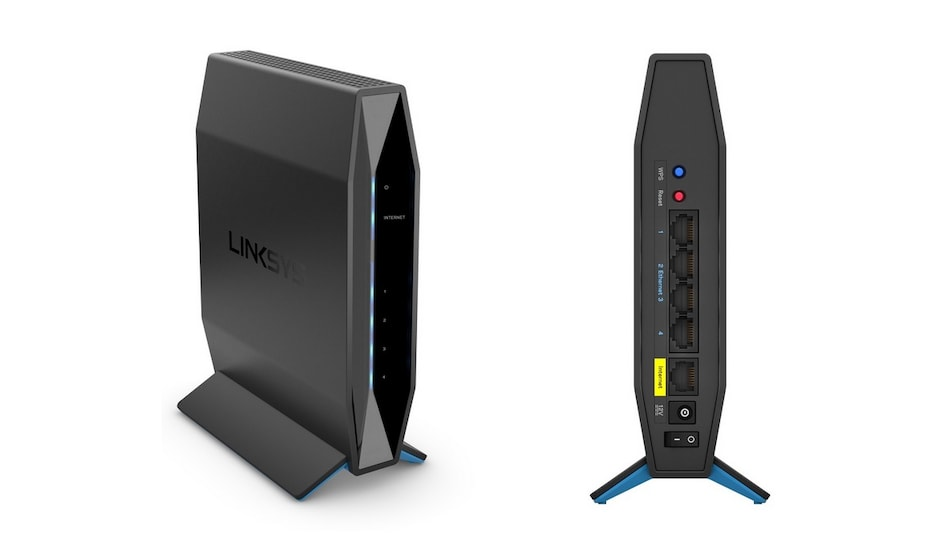 Linksys E5600 WiFi 5 Router With Up to 1.2Gbps Speed, 1,000 Square Feet Coverage Launched in India
