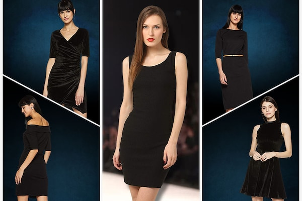 Best Little Black Dresses That You Definitely Need In Your Closet