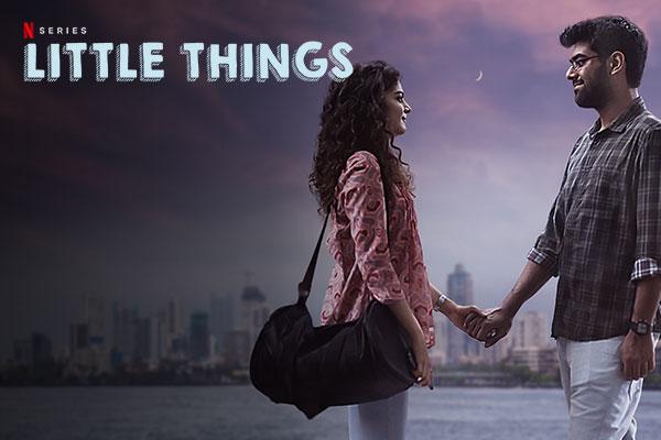 Little Things: Trending Netflix Web Series