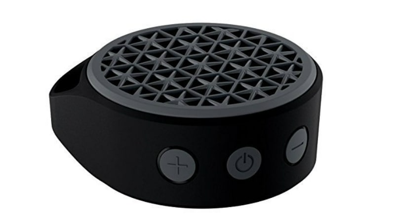Logitech X50 is one of the best Bluetooth speakers under Rs. 2,000