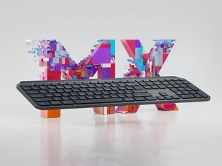 Logitech MX Keys Wireless Keyboard With 10-Day Battery Life, Multi-Platform Connectivity Launched in India