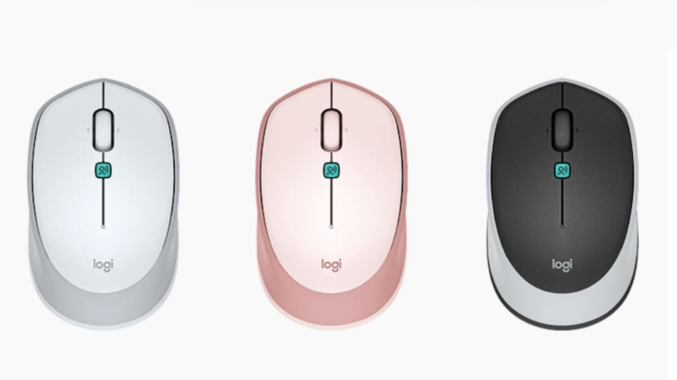 Logitech Voice M380 Wireless Mouse With Speech Input, Machine Translation Technologies Launched