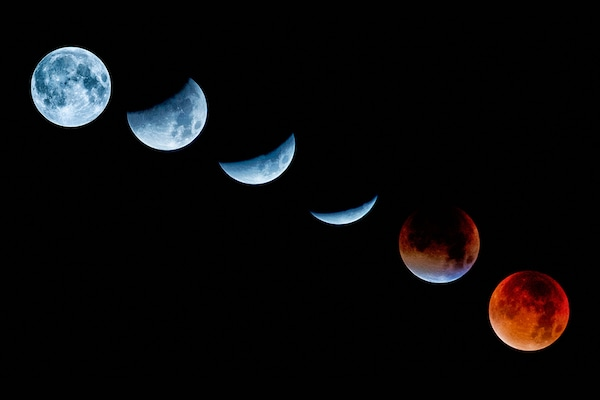 Lunar Eclipse on June 5th 2020: All About the Chandra Grahan