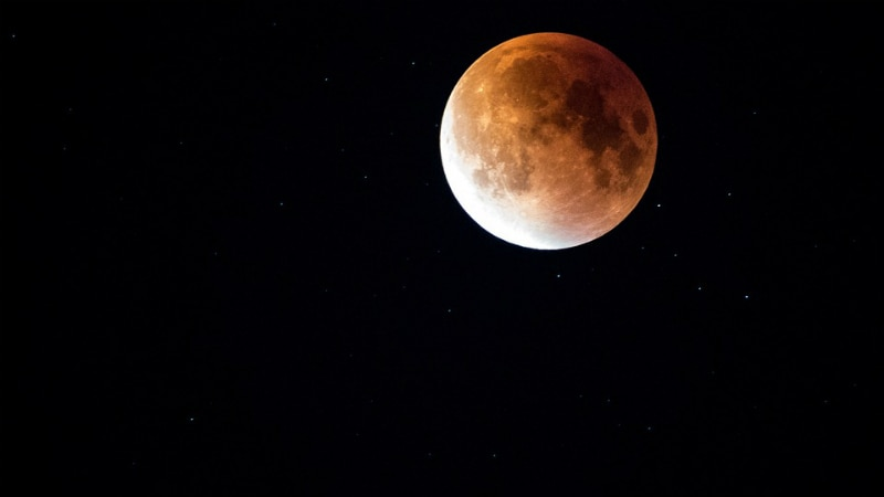 Lunar Eclipse 2018 Today Time In India Where To Watch The Total