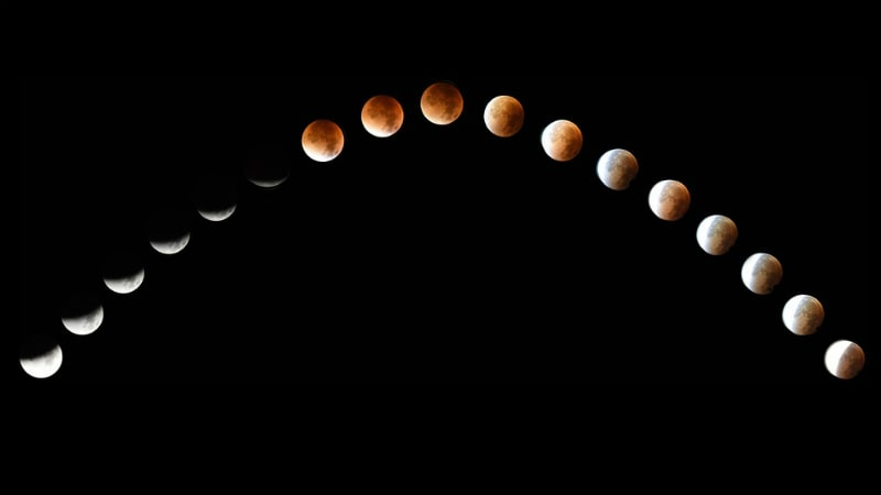 Lunar Eclipse 2018 in India Today: Where to Watch Lunar Eclipse Live Stream