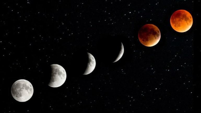 Chandra Grahan 2018: सदी के सबसे लंबे Lunar Eclipse में मिलेगी Blood Moon झलक