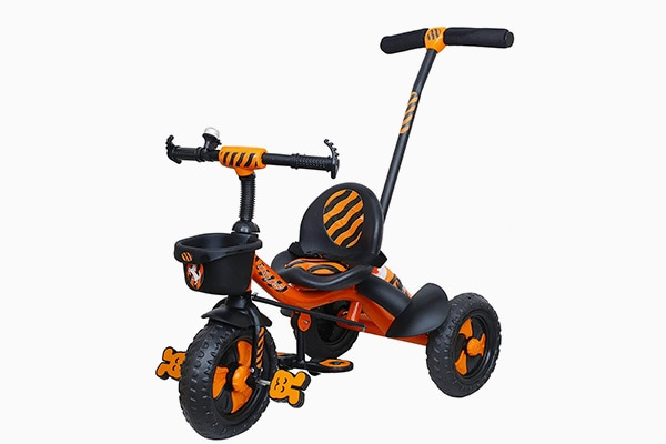 Luusa RX 500 Kids Baby Tricycle 1612291582836