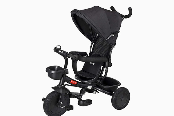 Luvlap 18777 Galaxy Kids Tricycle 1612291484517