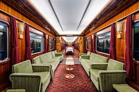 Luxury Trains in India that are Worth Spending a Fortune