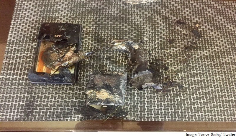 Lyf Smartphone Allegedly Explodes; Reliance Retail Investigating