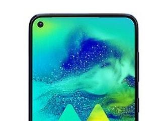 Samsung Galaxy M40 को Android 10 आधारित One UI 2.0 मिलने की खबर