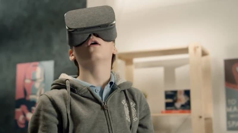 MEL Science Launches Daydream VR App for Chemistry Education