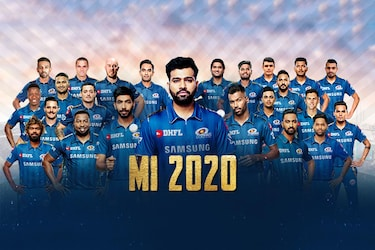 Mumbai Indians (MI) Ticket Price 2020: MI Team, Players List, Captain in Vivo IPL 13