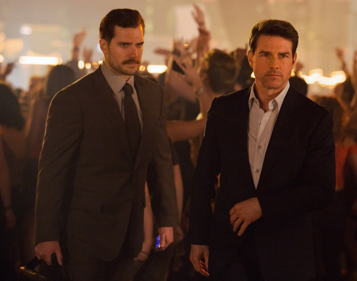 Netflix June 2020 Releases: Choked, Dark, 13 Reasons Why, Mission: Impossible – Fallout, and More