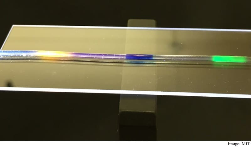 New Biocompatible Optical Fibres Will Light Up at the First Sign of Disease