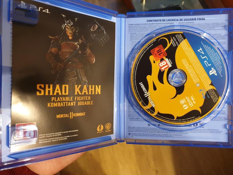 Mortal Kombat 11 Release Date Broken Internationally