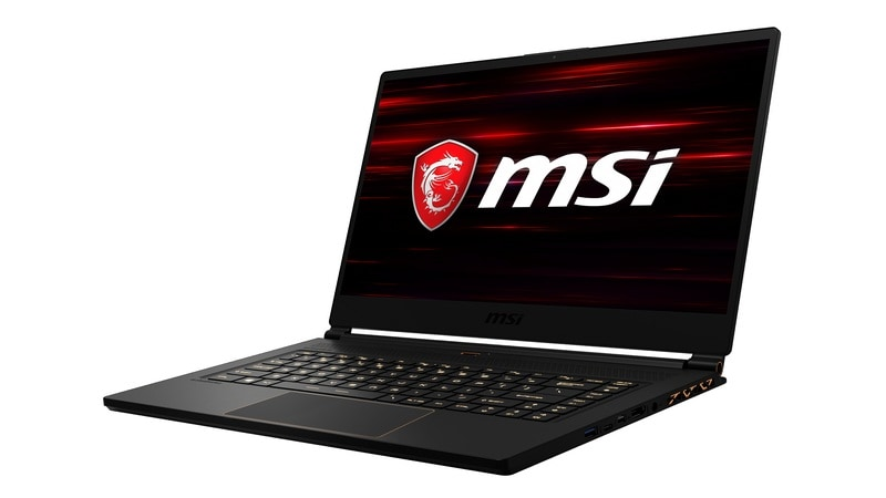 MSI G-Series Gaming Laptops with GeForce RTX Graphics Launched in India, MSI P-Series for Creators Also Unveiled
