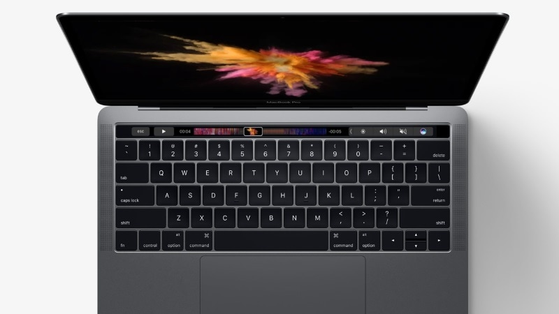 MacBook Pro 2016 Models Forego Classic Mac Startup Chime, Automatically Boot When the Lid Is Opened