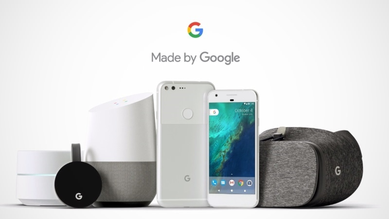 Only Pixel Phones Are Coming to India for Now, Google Confirms