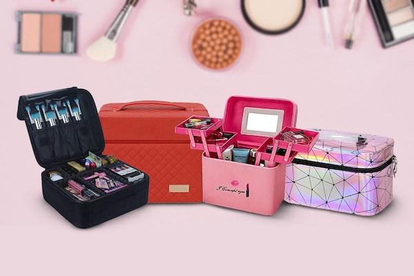 Best Makeup Vanity Boxes