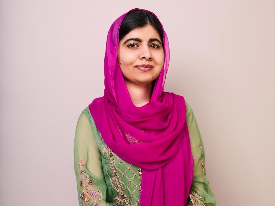 Malala Yousafzai Signs Deal With Apple TV+ to Produce Original Programming